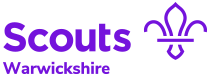 Warwickshire Scouts Logo